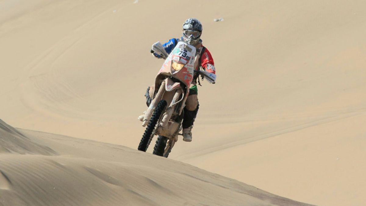 """Ministra del Deporte: """"La decisión de si el Rally Dakar vuelve a Chile no es nuestra"""""""
