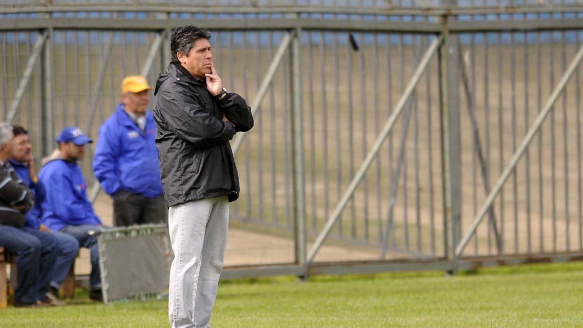 Jorge Contreras asume desafío de salvar a Barnechea de caer a Segunda División
