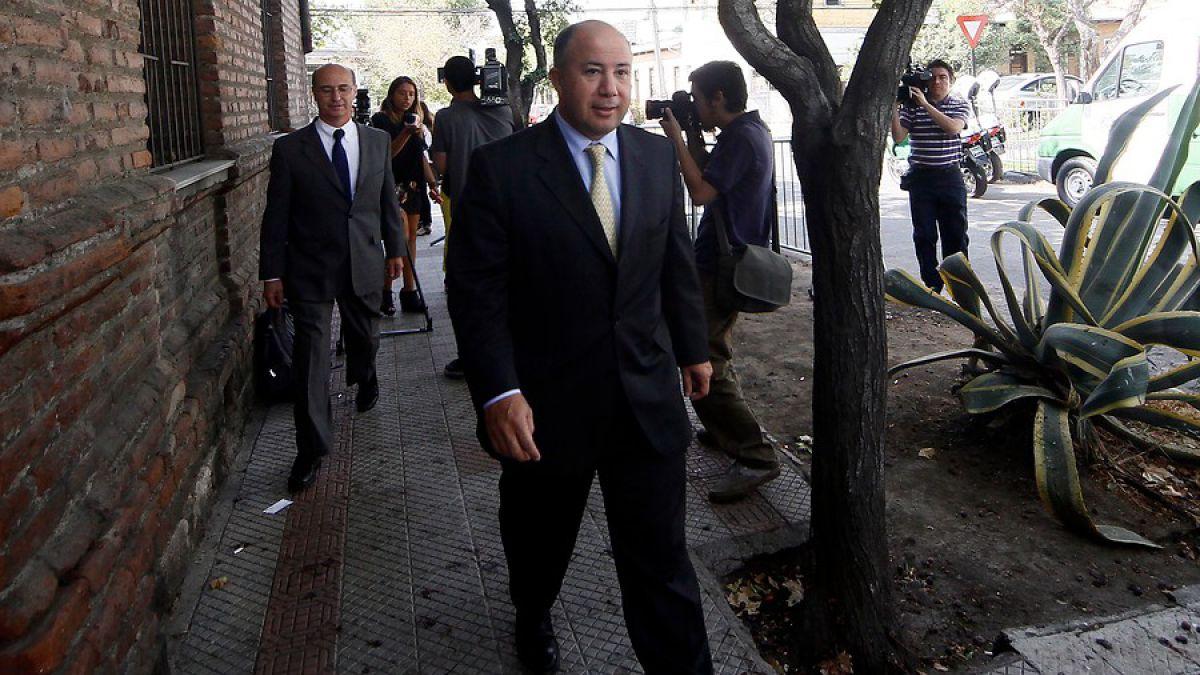 Gonzalo Delaveau renuncia a presidencia de Chile Transparente tras vínculo con Panama Papers