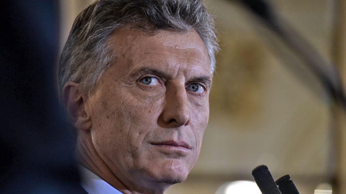 Empresarios chilenos se reunirán con Macri tras intensa agenda