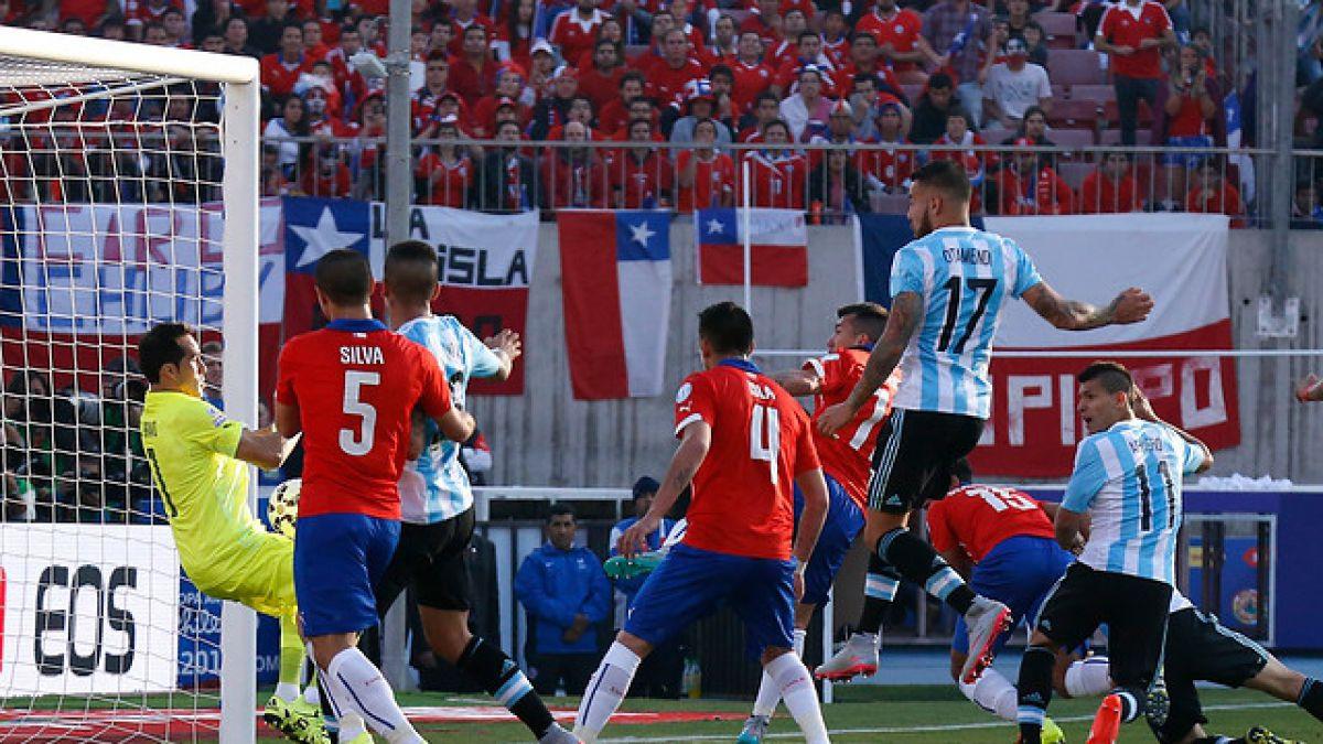 """Conmebol confirma uso de """"Ojo de Halcón"""" para la Copa América Centenario"""