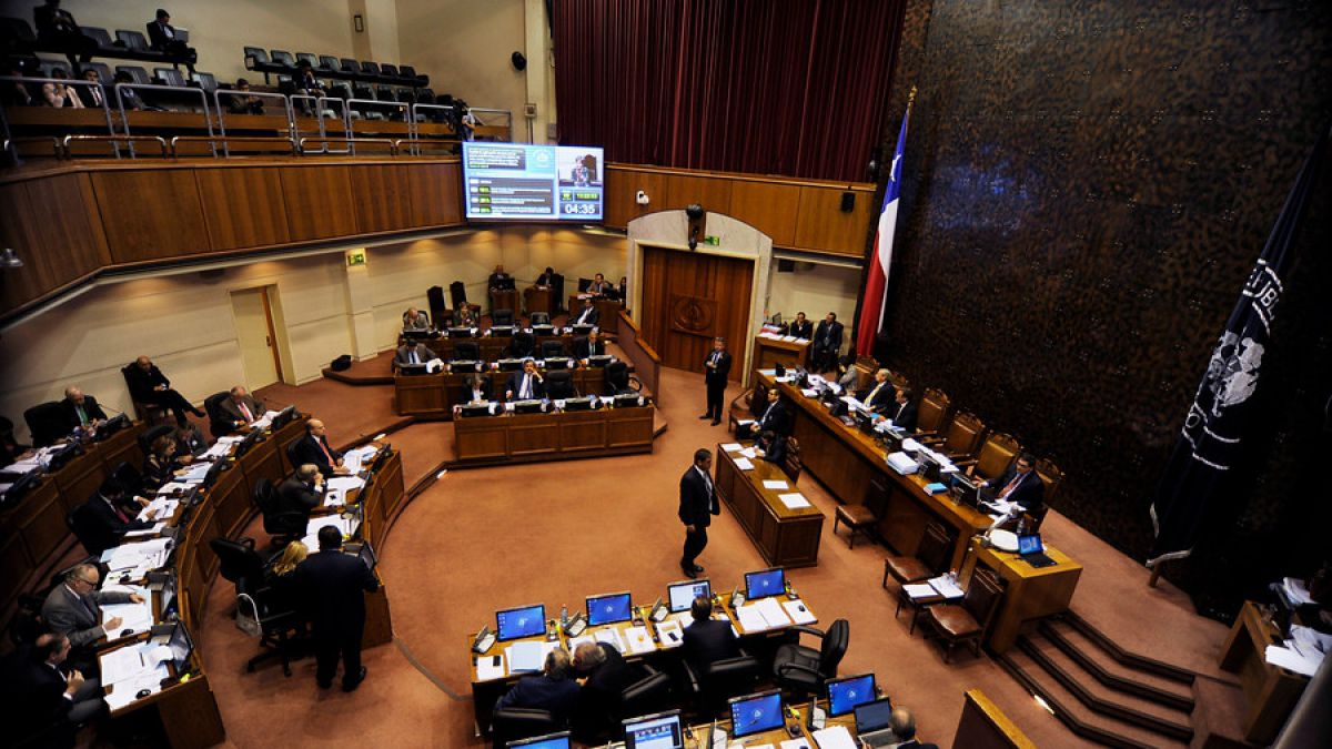 Senado aprueba incorporar delación compensada para delitos del mercado financiero