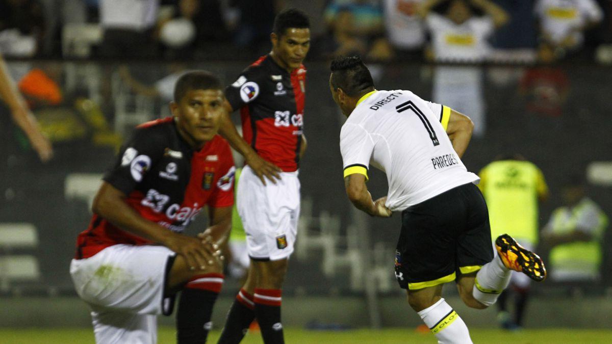 Colo Colo necesita ganar sí o sí a Melgar para seguir en carrera en Copa Libertadores