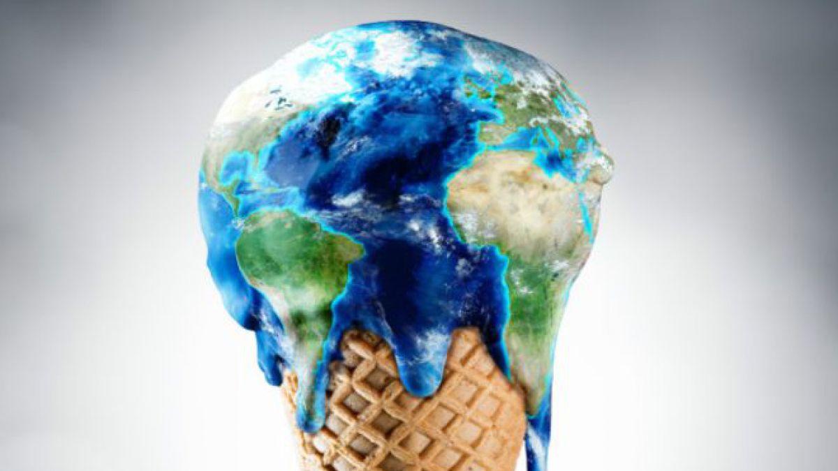 Cumbre de París busca financiamiento contra calentamiento global ...
