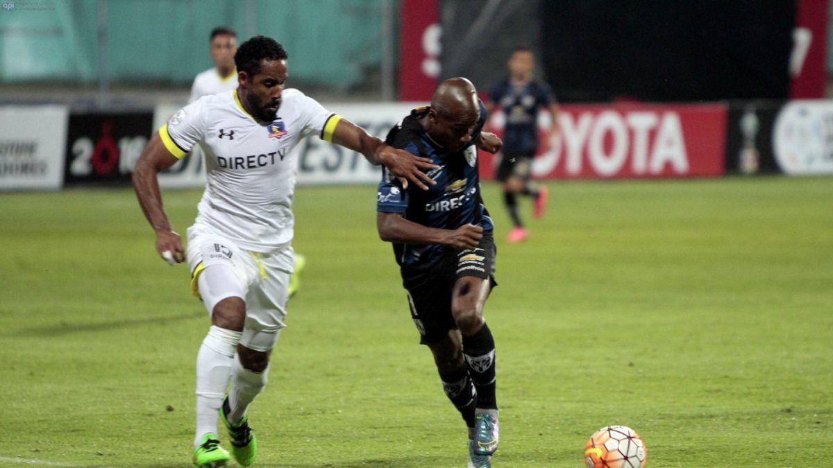 Colo Colo comenzó venta de entradas para decisivo choque por Copa Libertadores