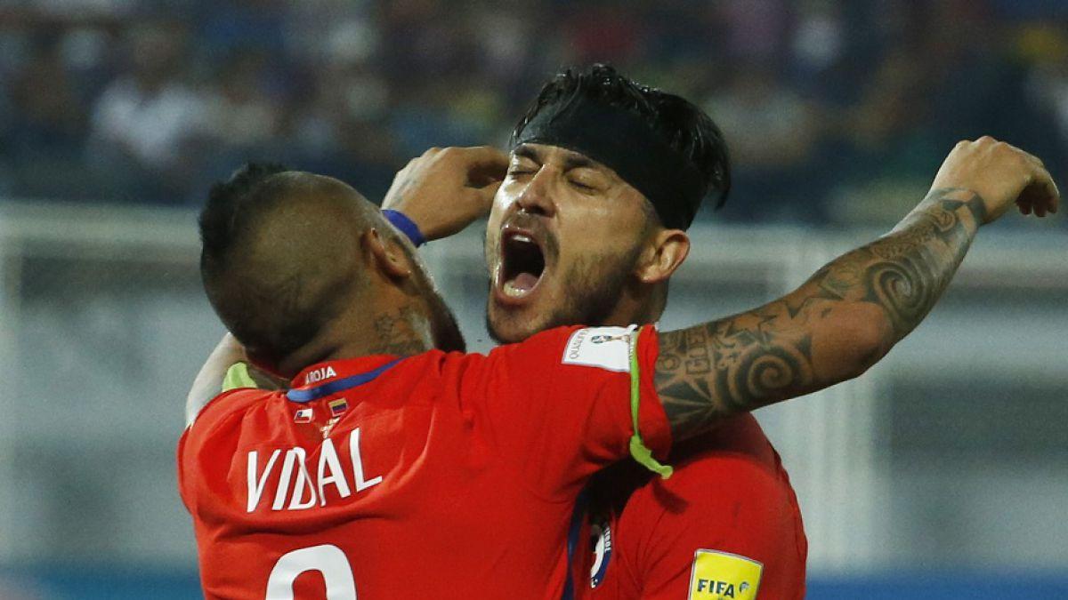 ¿Por qué la selección chilena puede aparecer en el lugar 2 en el próximo Ranking FIFA?