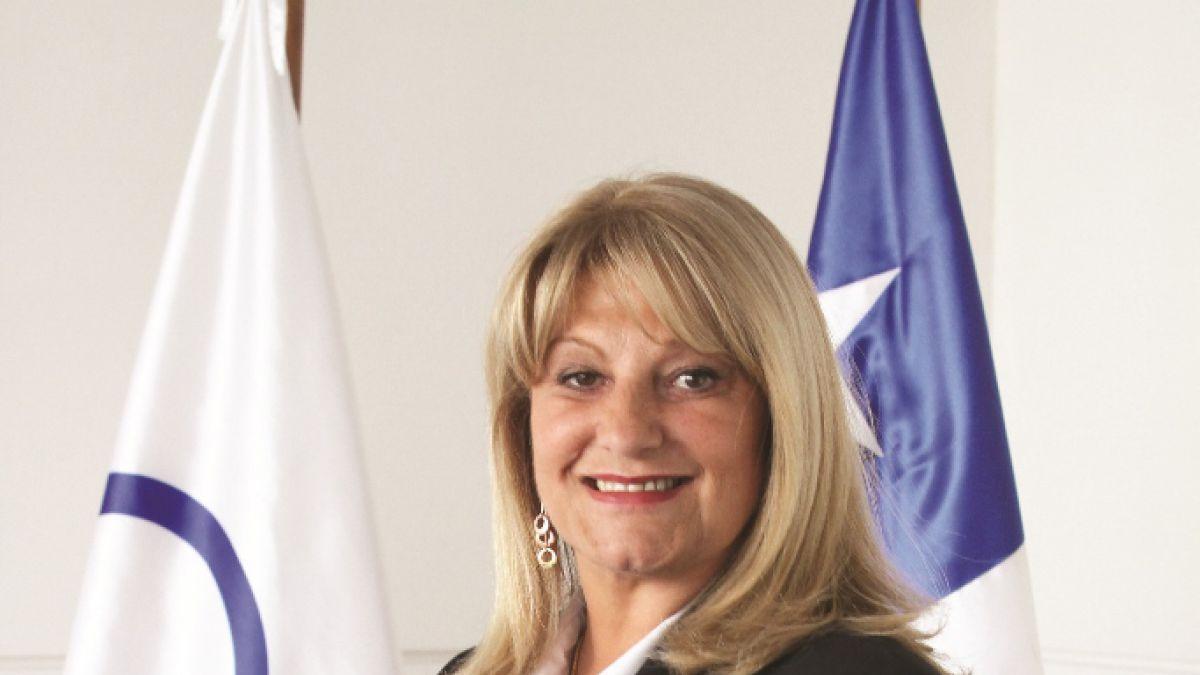 Madre de Alberto Chang renuncia a su cargo de tesorera en el Comité Olímpico de Chile