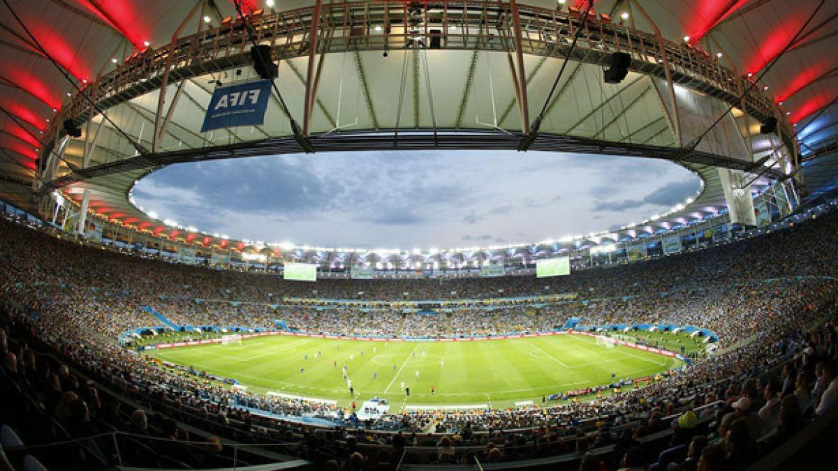 Estos son los cabezas de serie para los torneos Olímpicos de fútbol en Río 2016