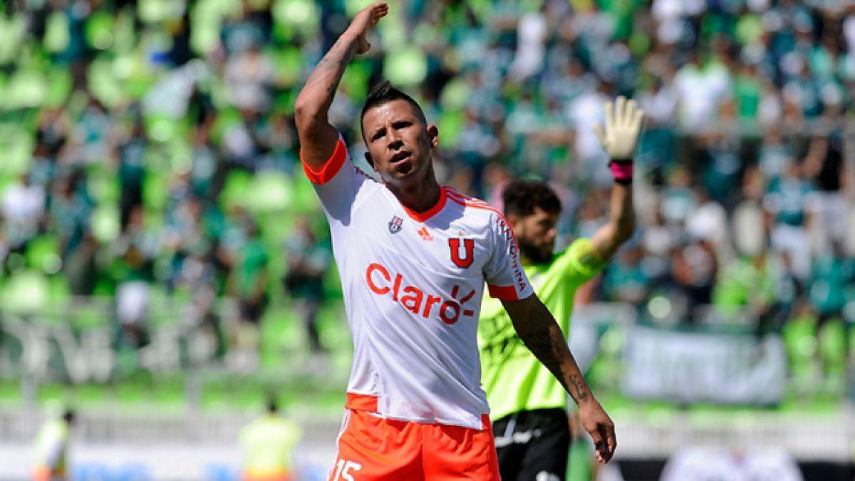 """Leonardo Valencia: """"Estoy esperando que alguien se acerque para decirme las cosas como son"""""""