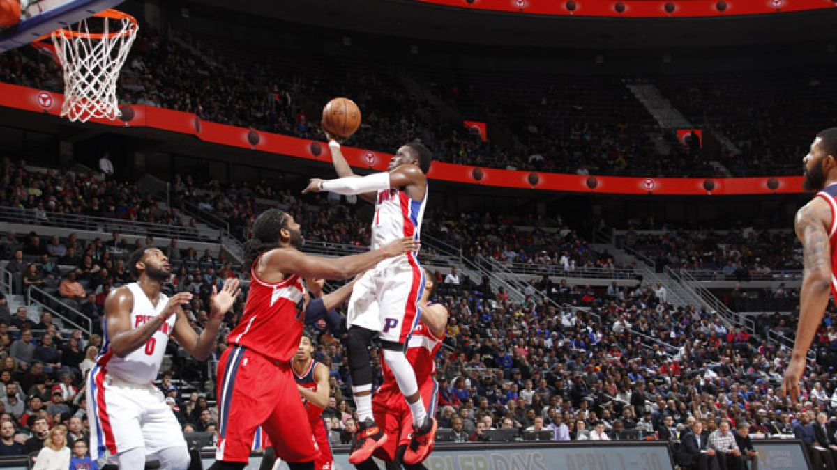 NBA: Pistons a los playoffs, Mavericks a punto de entrar