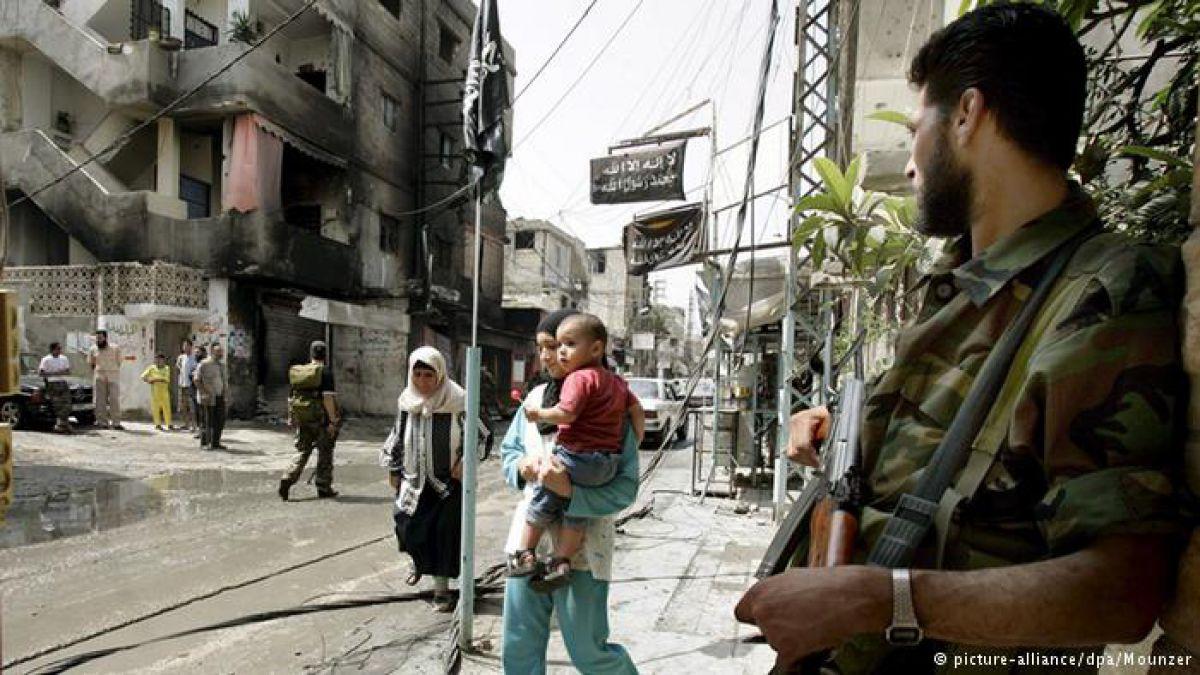 Militares franceses asesorarían a rebeldes en Siria