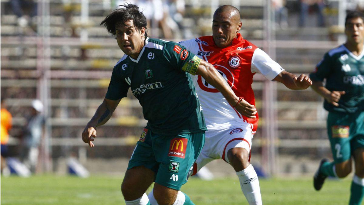 [GOL A GOL] Temuco empata sin goles ante Unión San Felipe