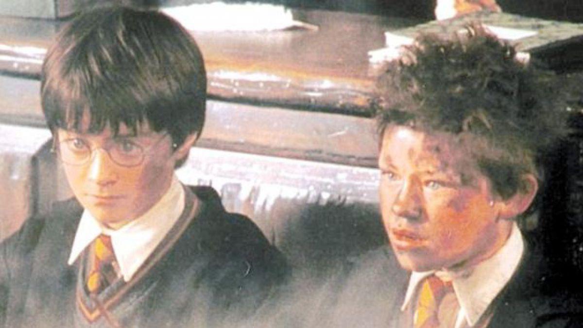 Actor de la saga Harry Potter se encuentra actualmente en la ruina debido a excesos