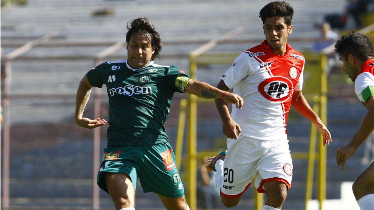 Temuco empata con San Felipe y deberá esperar una semana más por el ascenso a Primera División