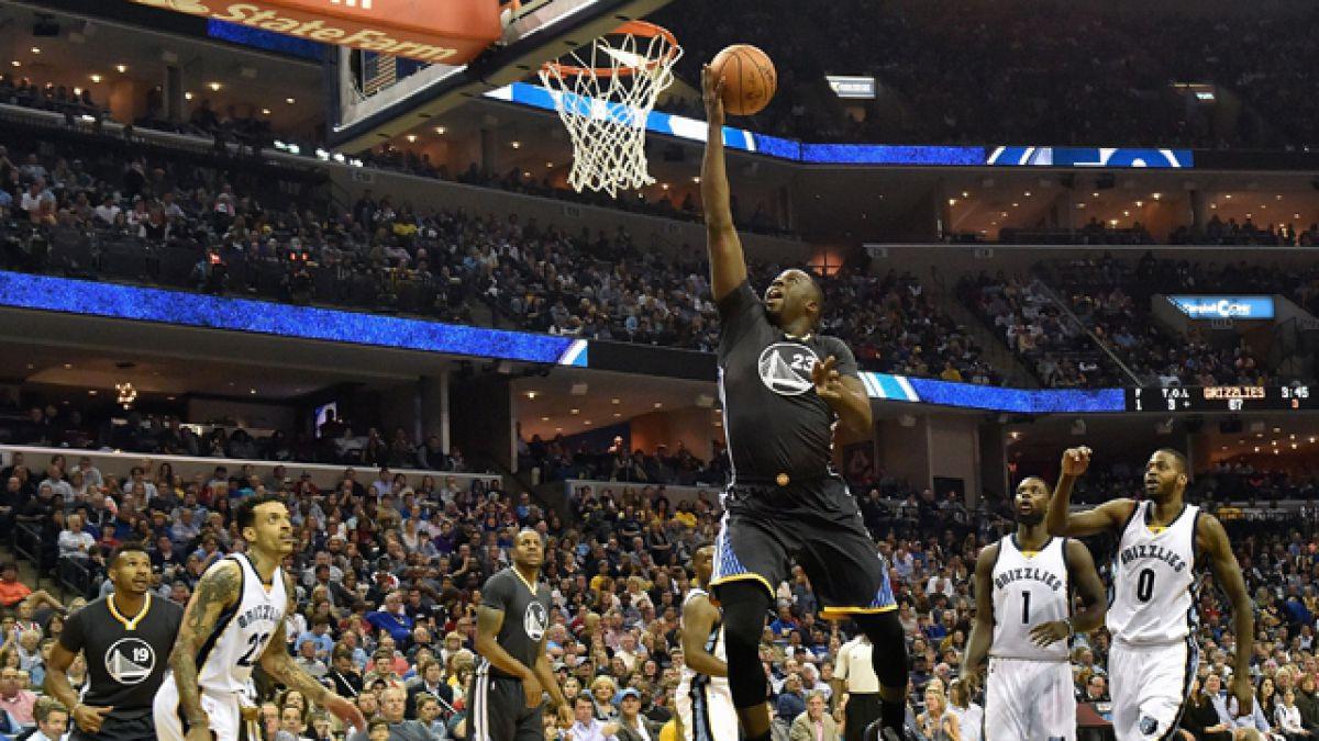 Los Warriors persiguen récord histórico de los Bulls de Michael Jordan