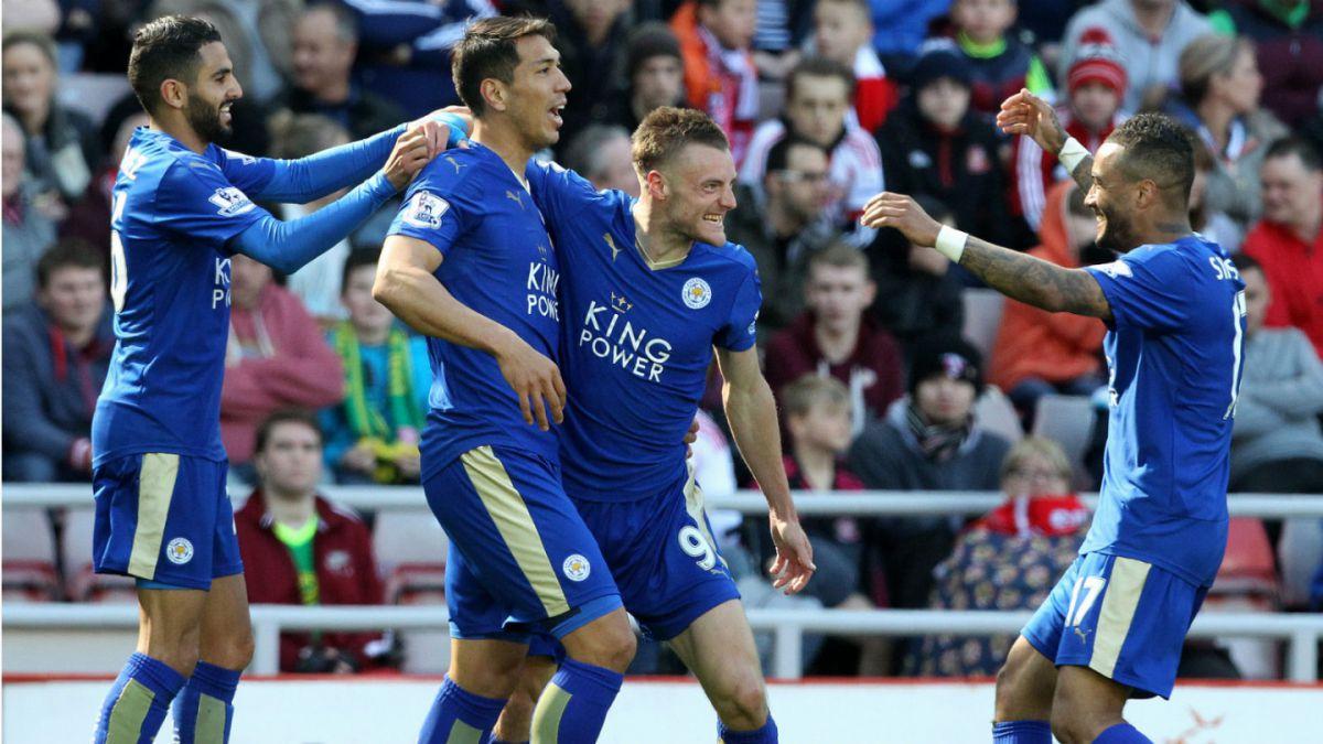 """Fallece hincha del Leicester que se """"mantenía vivo"""" por la ilusión de ver al equipo campeón"""