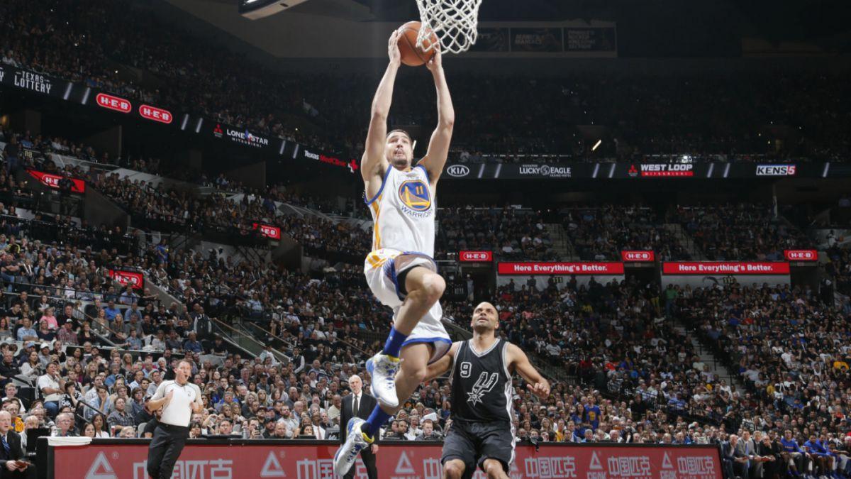 NBA: Warriors igualan récord de 72 victorias de los Bulls de Michael Jordan