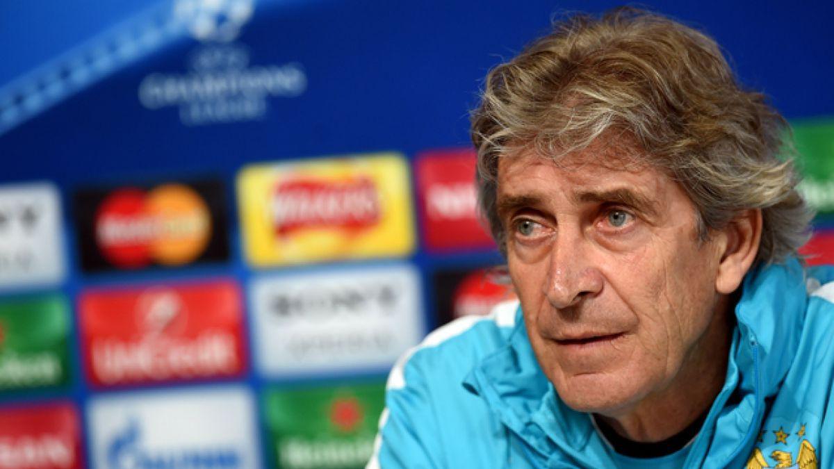 """Pellegrini: """"A París fuimos a intentar ganar y eso mismo es lo que haremos mañana"""""""