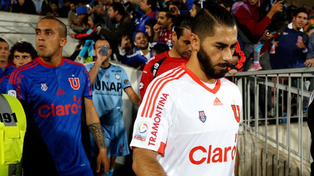 """Ricardo Guzmán Pereira y clásico ante la UC: """"Ellos están obligados a ganar y nosotros también"""""""