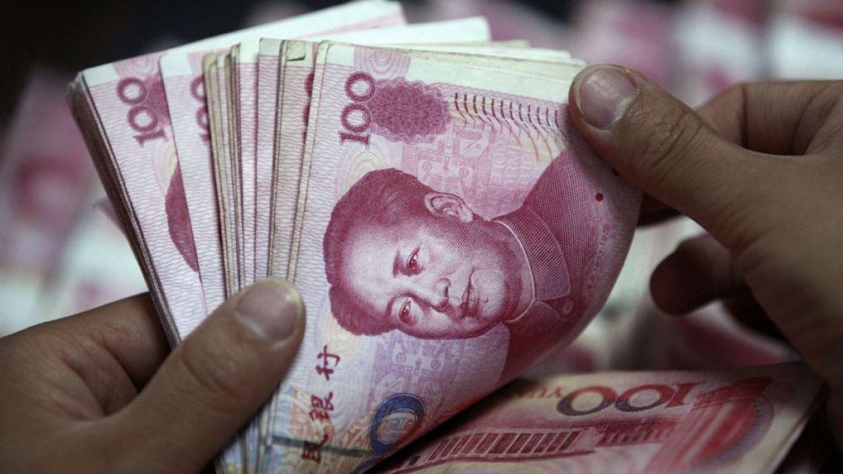 Continuará desaceleración económica de China, dice el BM