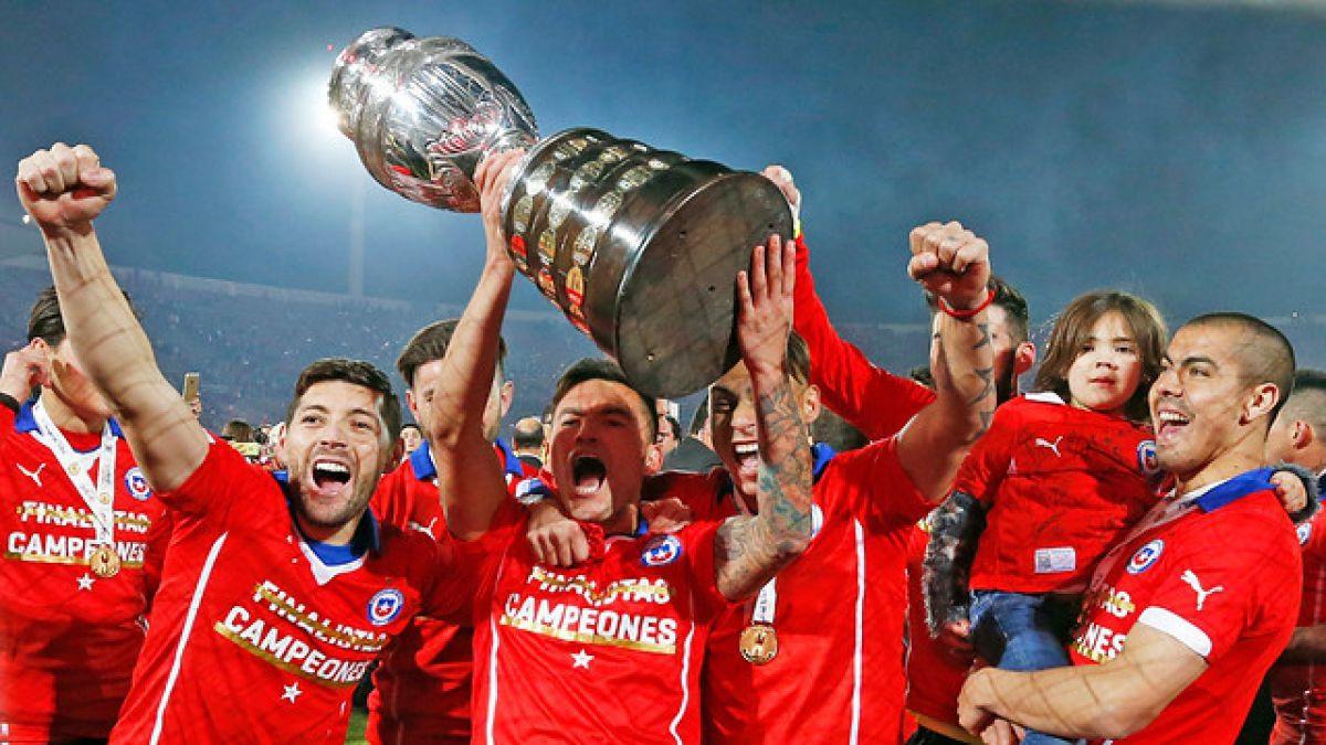 [VIDEO] El próximo lunes la selección chilena optará a ganar el prestigioso premio Laureus