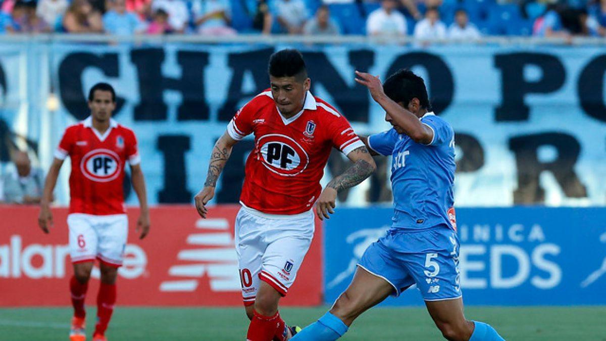 Jason Silva y Francisco Pizarro destacan entre los apartados de La Calera por bajo rendimiento