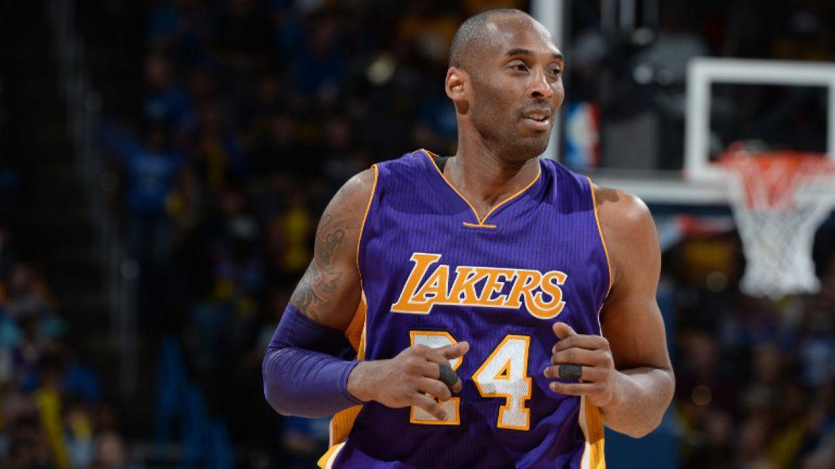 Casi US$1.000 en promedio están pagando por ver despedida de Kobe Bryant