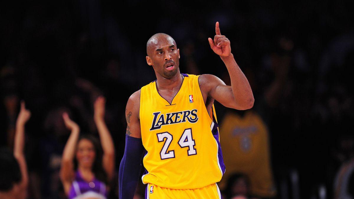 Las mejores frases de la destacada trayectoria de Kobe Bryant