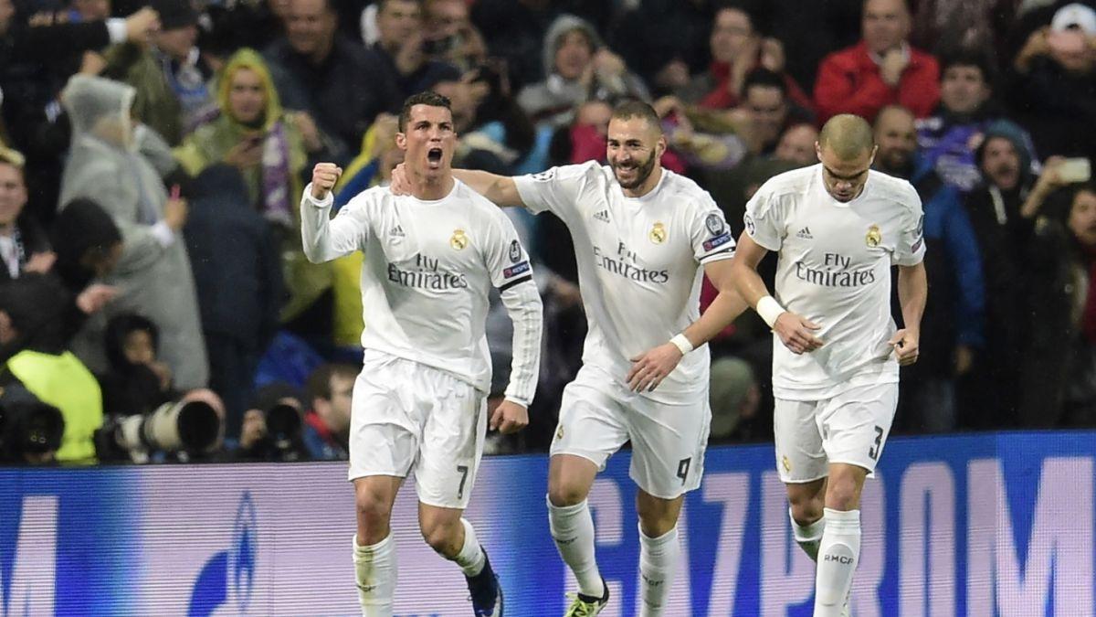 Real Madrid y Manchester United se alzan como los equipos europeos con mejor valor financiero