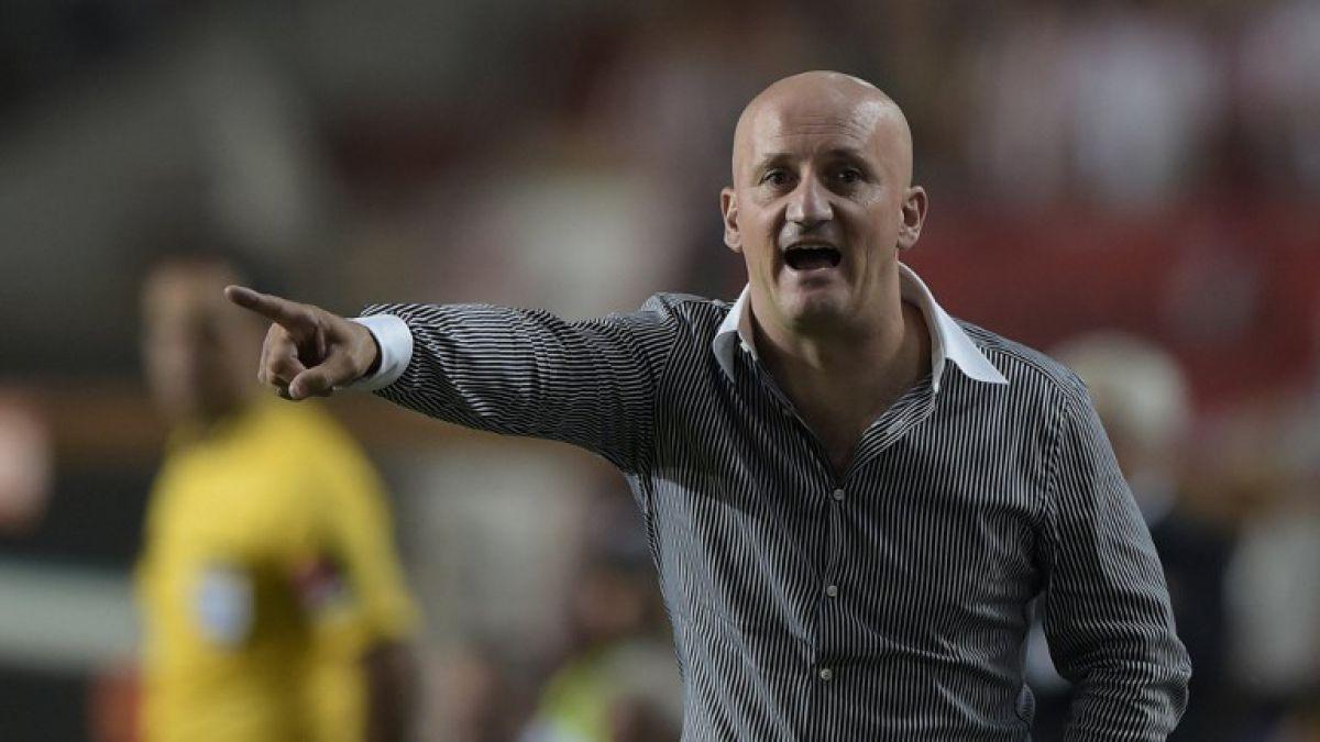 DT de Independiente del Valle avisa que choque ante Colo Colo por Libertadores es una final