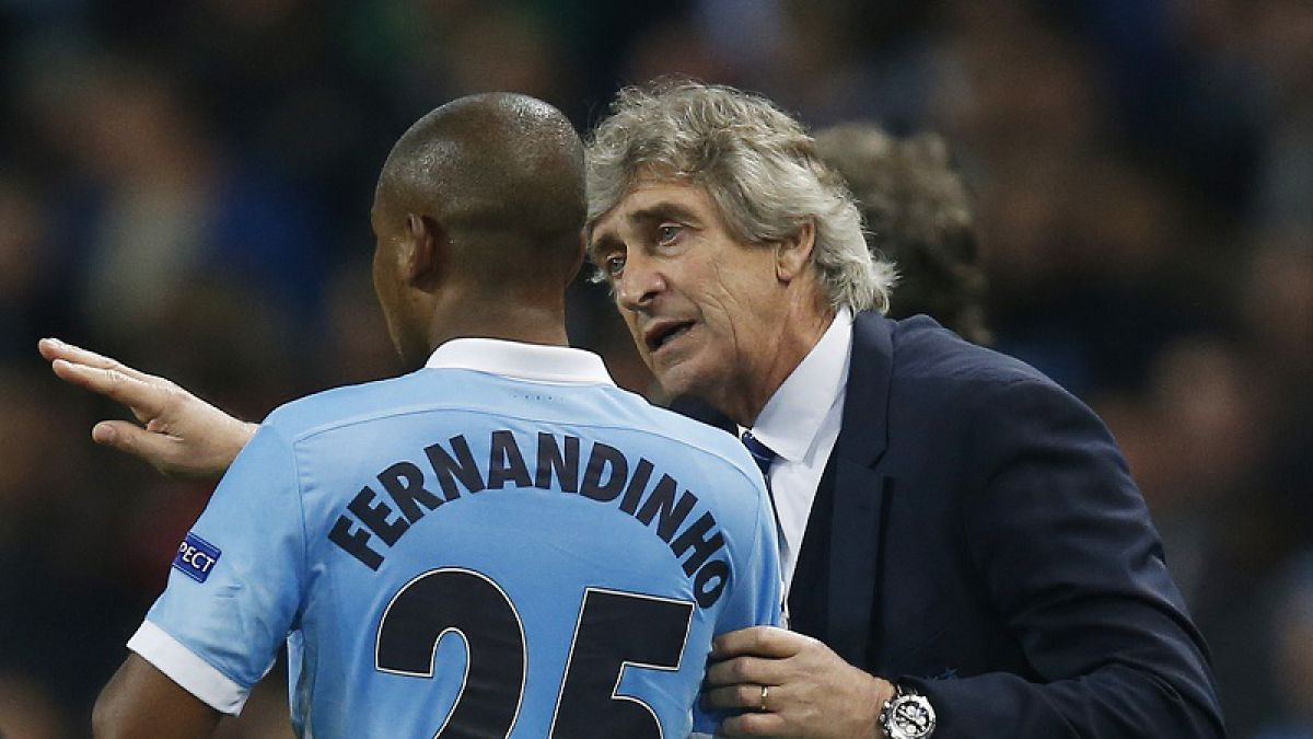 Pellegrini registra su segunda semifinal como técnico en Champions League