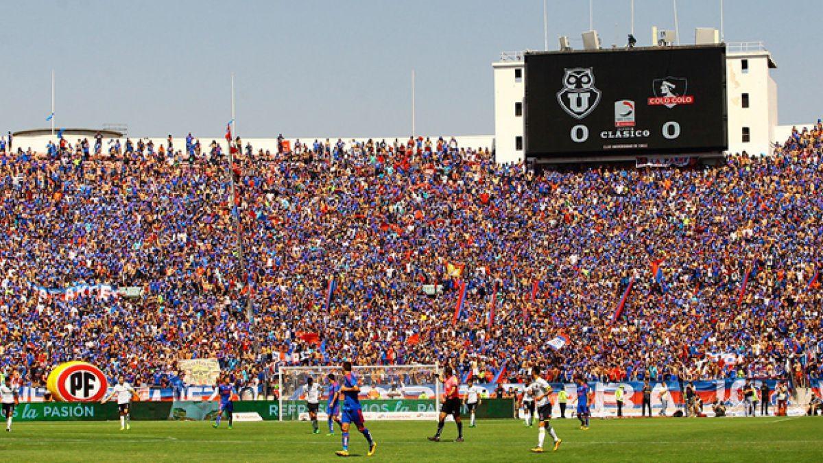 ANFP evaluará cambio de formato en el Campeonato Nacional