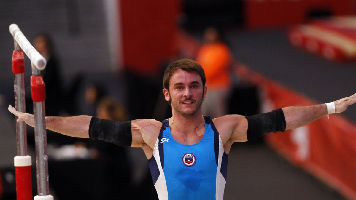 Tomás González se juega sus fichas para clasificar a Río 2016