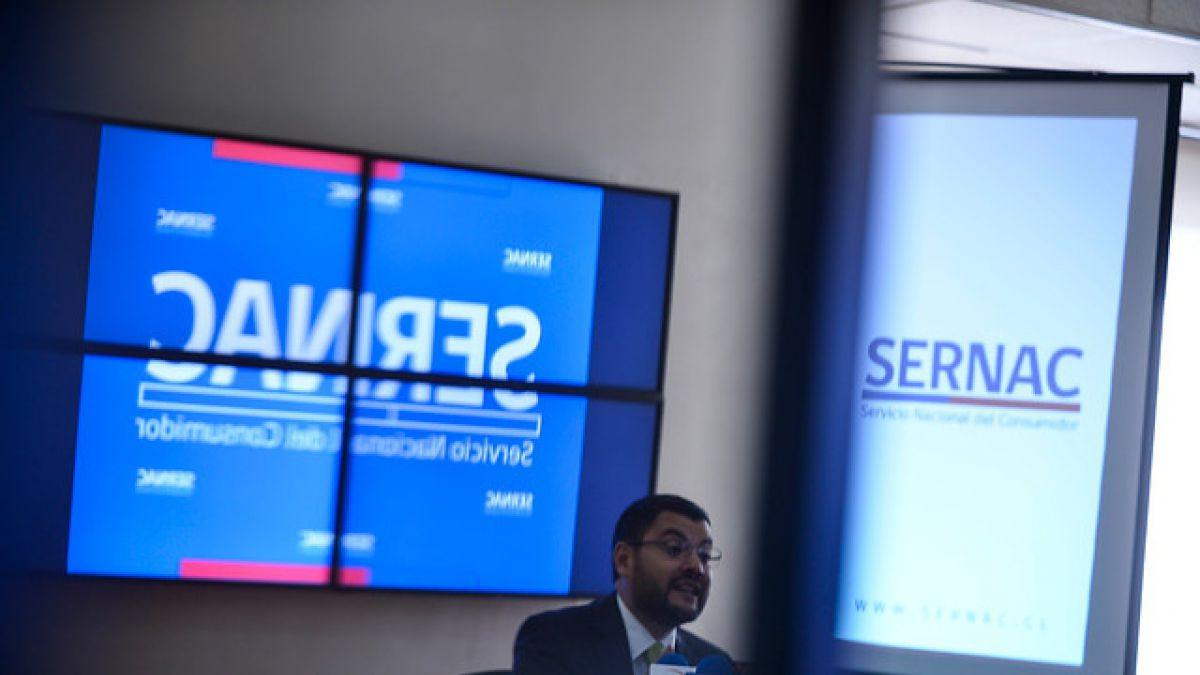 Sernac denunciará a 21 empresas del Cyberday por incumplimientos