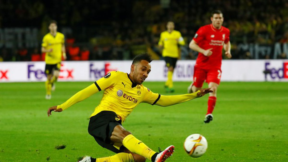 Choque Liverpool y Dortmund acapara las miradas en los cuartos de Europa League