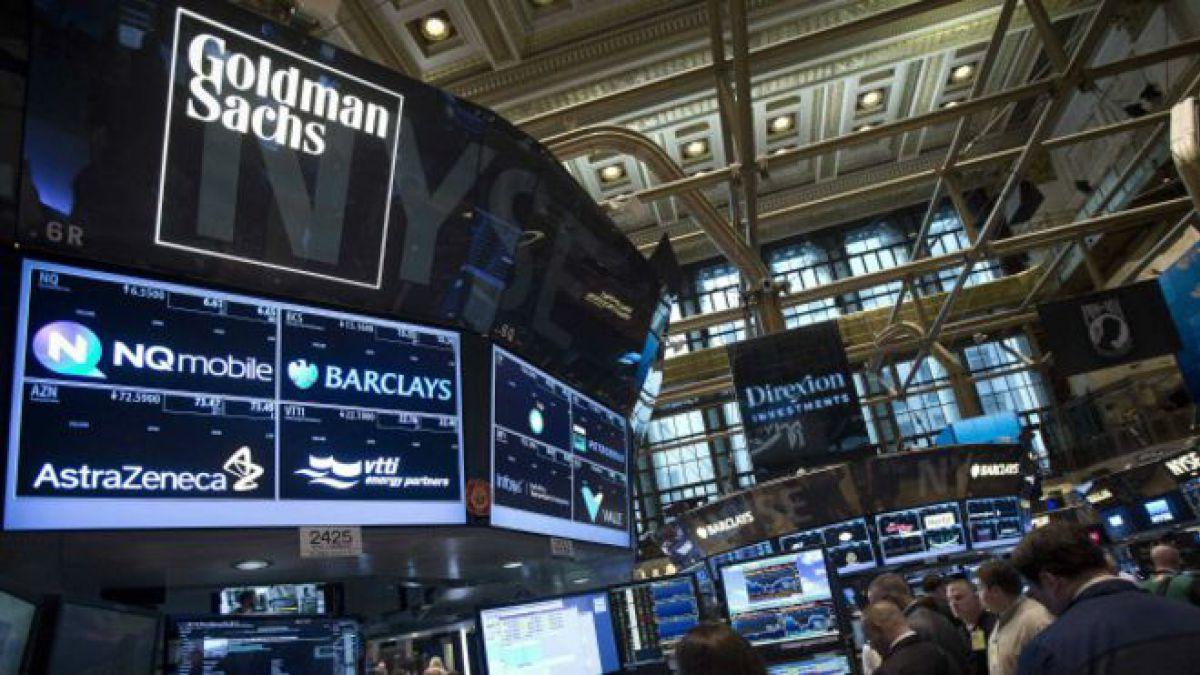 La culpa y el castigo de Goldman Sachs, el banco más aristocrático de EE.UU.