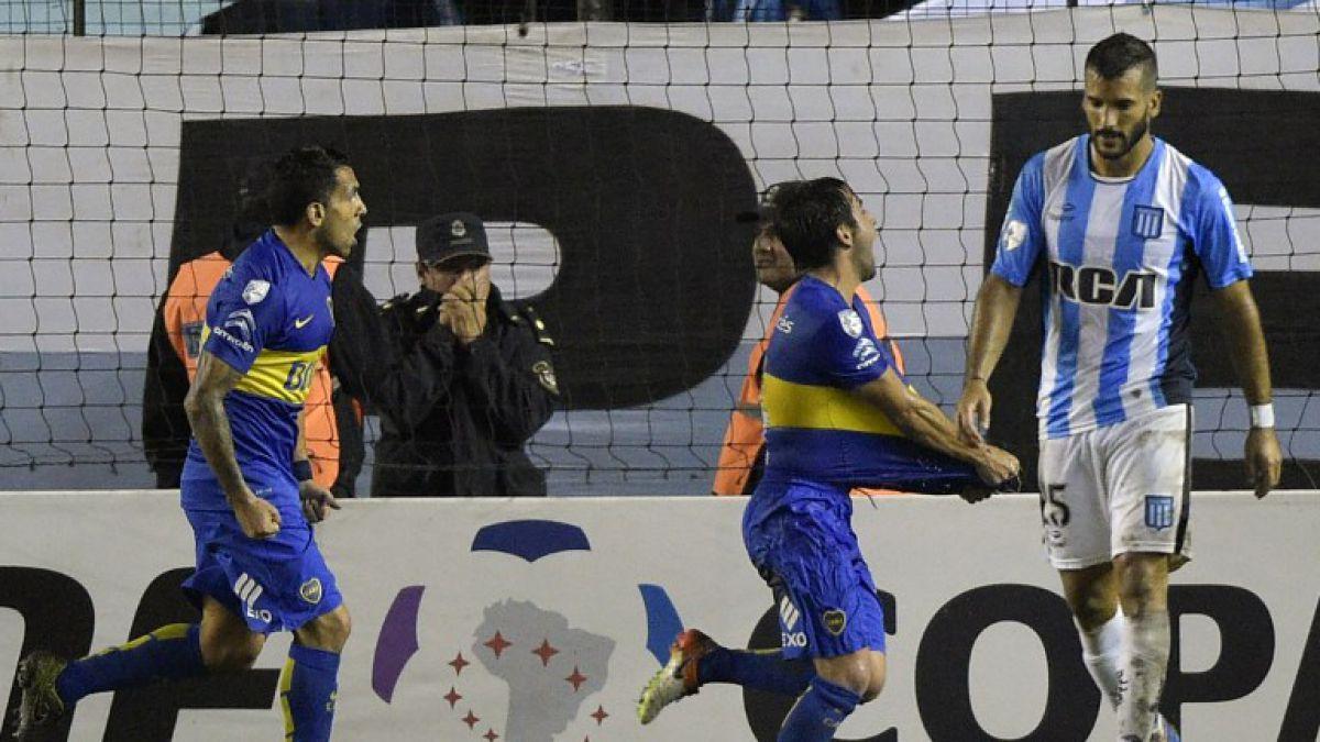 Boca Juniors y Pumas de México celebran en nueva jornada de Copa Libertadores