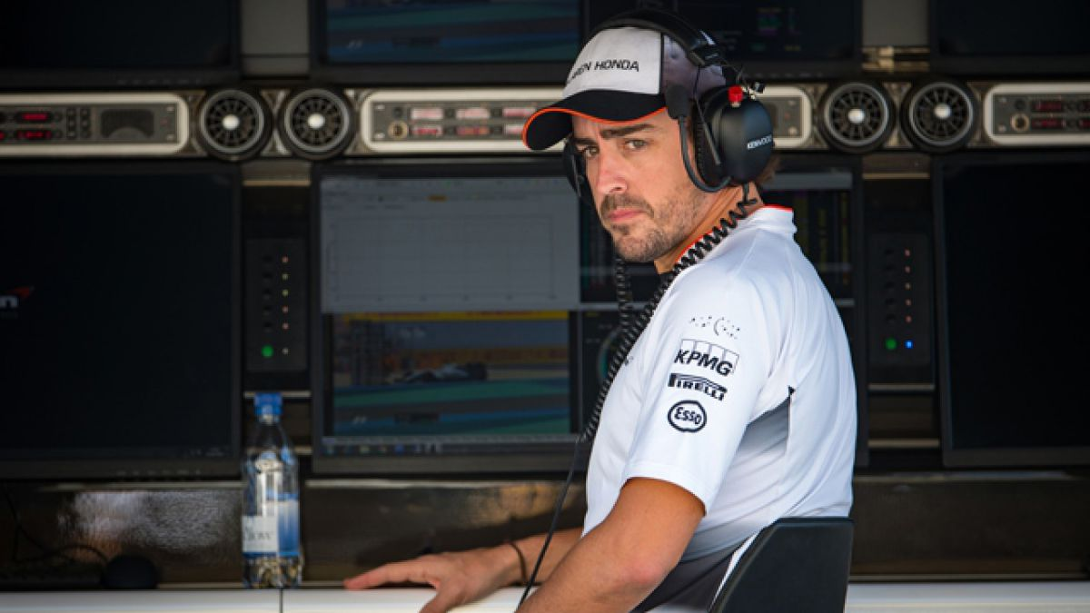 Fernando Alonso es autorizado a participar en los ensayos libres del GP de China