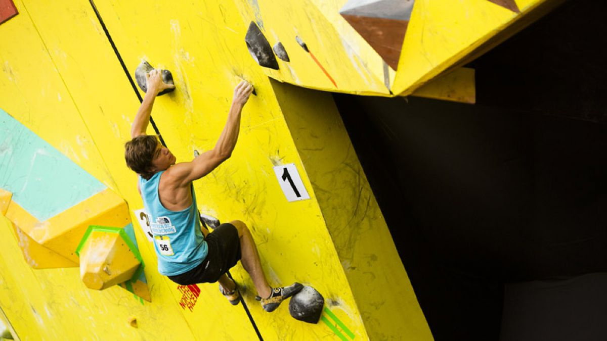 Mejores exponentes de escalada buscarán primer lugar en Master de Boulder