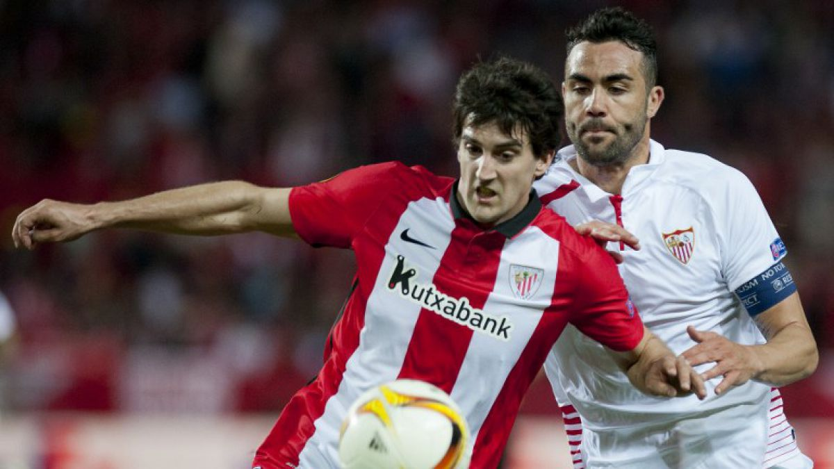 [Minuto a Minuto] Sevilla vence en penales a Bilbao y avanza a semis de la Europa League