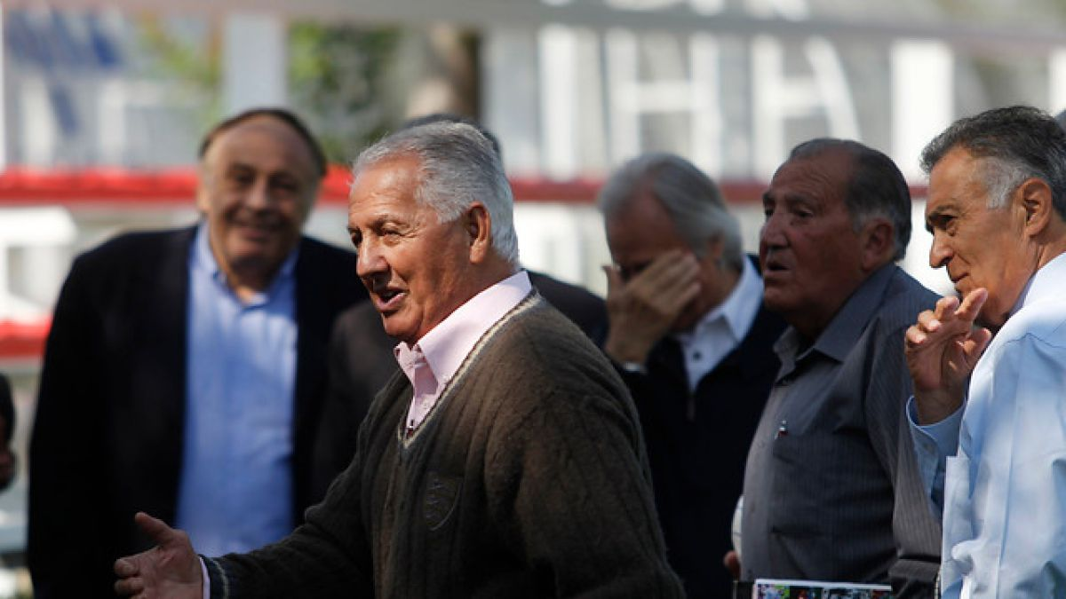 Leonel Sánchez con todo: Pide salida de Beccacece y critica actitud de Canales