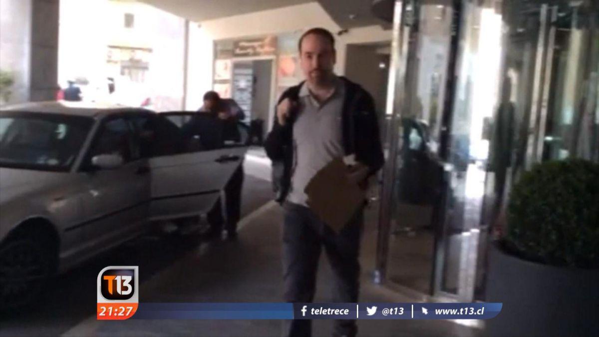 Alberto Chang: Corte de Apelaciones comunicará el viernes sobre posible extradición