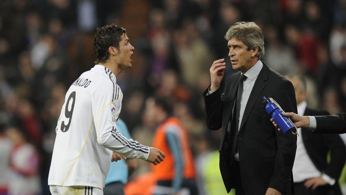 Prensa española asegura que Pellegrini clama vendetta en semis ante el Real Madrid
