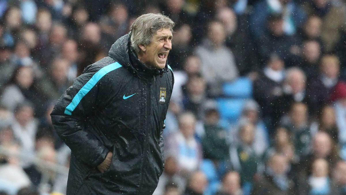 Pellegrini descartó motivación extra por enfrentar al Madrid con el Manchester City
