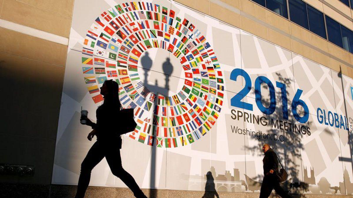 El G20 quiere elaborar lista negra de paraísos fiscales