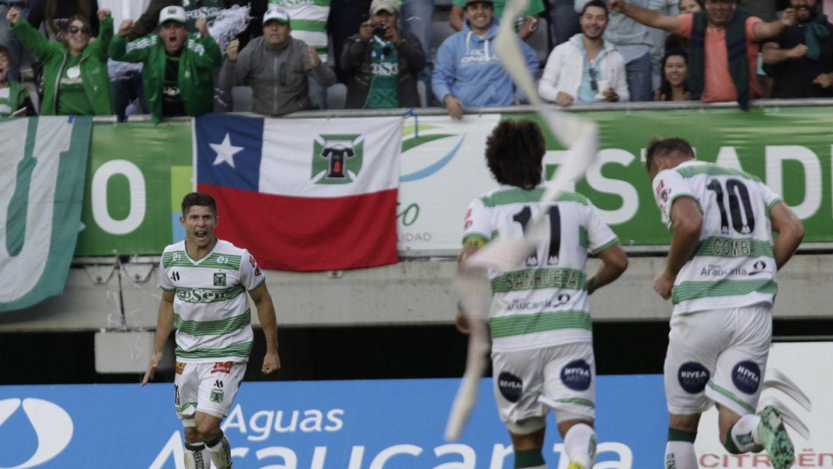 Deportes Temuco enfrenta a Copiapó buscando la gloria del ascenso tras 11 años