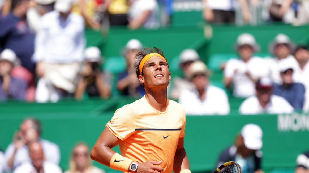 Nadal derrota a Wawrinka y se enfrentará en semis de Montecarlo ante Murray
