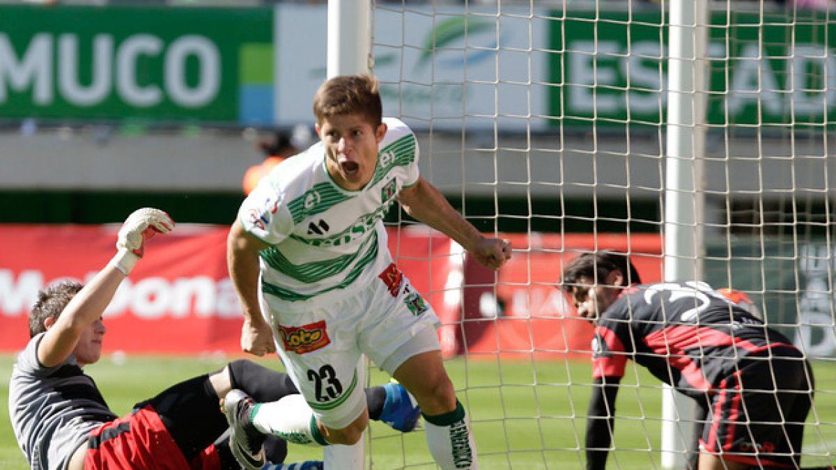 [Gol a Gol] Deportes Temuco golea y alcanza el ascenso a la Primera A tras 11 años