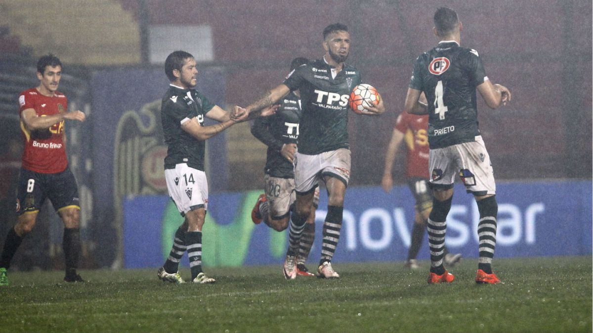 Wanderers vuelve a desaprovechar oportunidad de liderar el Torneo de Clausura
