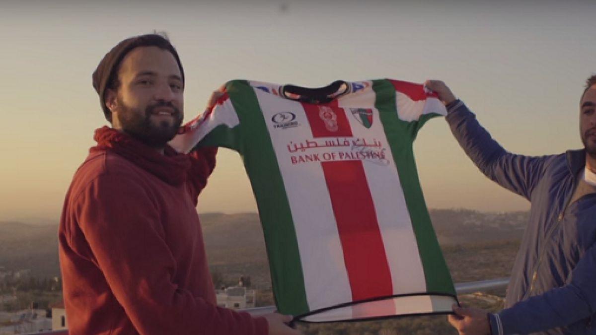 [VIDEO] El documental sobre Palestino que retrata la pasión de hinchas del Medio Oriente